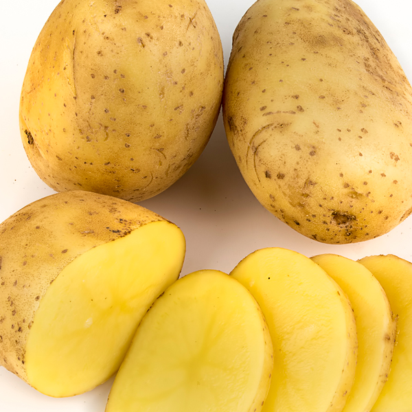 Potatoes, Large Yellow