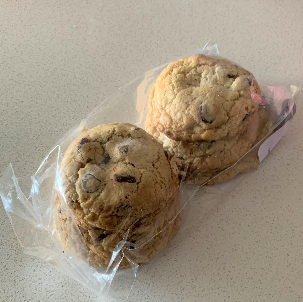 Cookie 6-Pack, Chocolate Chip