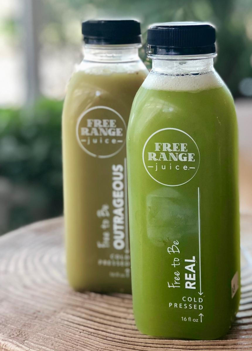 5-Day Adventurer Juice Cleanse